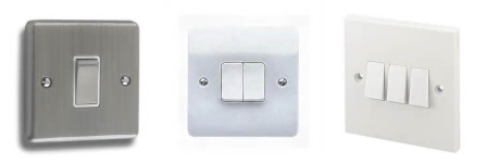 timer switch cfl