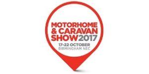 Motor home show