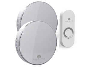 doorbell 2 chime MD-DC1