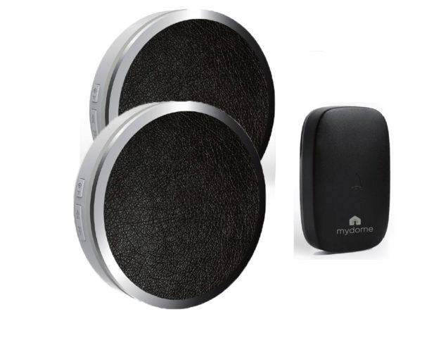 doorbell 2 chime mydome MD-DL1