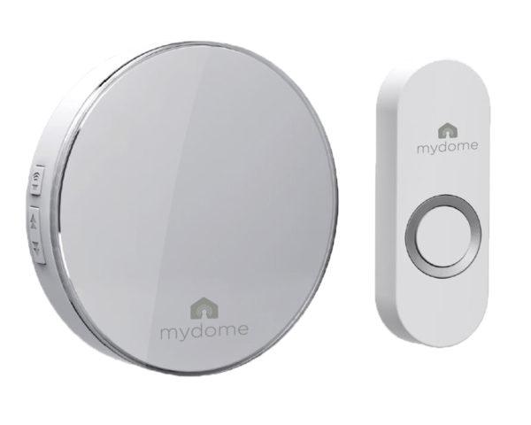 1 single doorbell