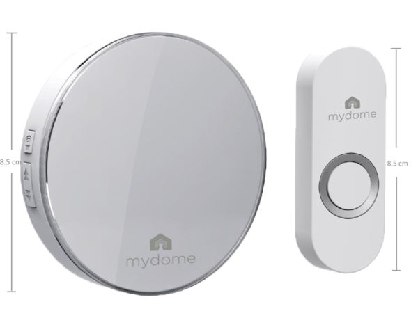 doorbell 1 chime mydome MD-DC1