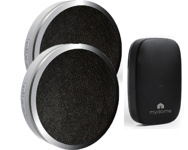 doorbell 2 chime mydome MD-DL2