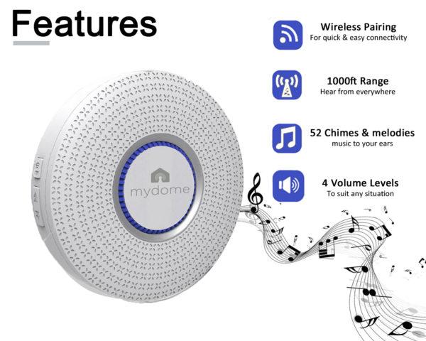 mydome doorbell md-dc1-2 key features image.jpg