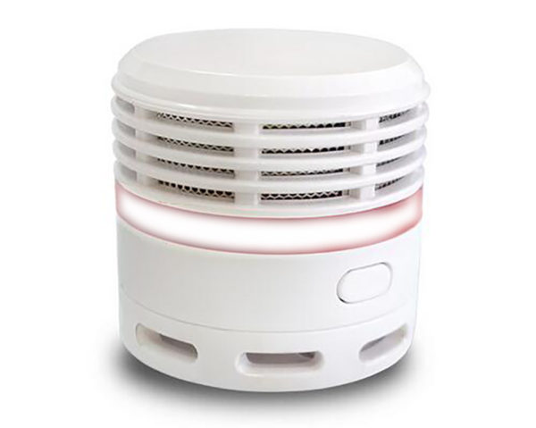 mydome smoke alarm