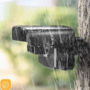 driveway alarm waterproof weatherproof garden sensor home security