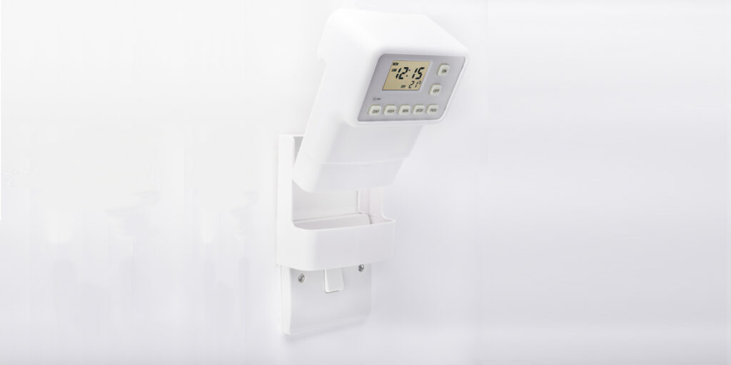 light switch timer home security lighting mydome